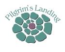Pilgrims Landing Pantone Logo No Tag